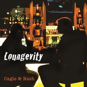 Loungivity - the new Cagle & Nash CD